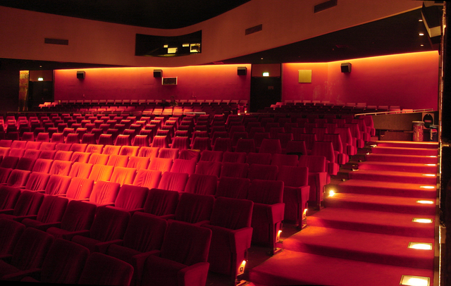 Cinerama Auditorium
