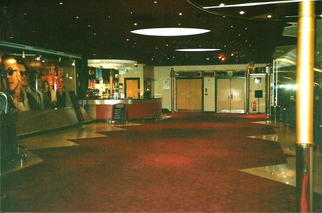 Cineworld Cinema - Leicester Square