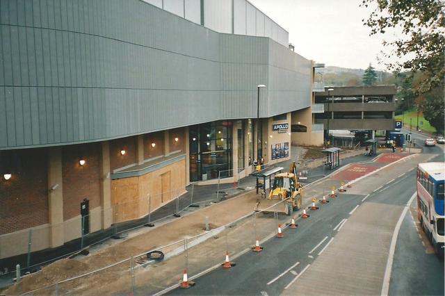 Stroud Cinema 19