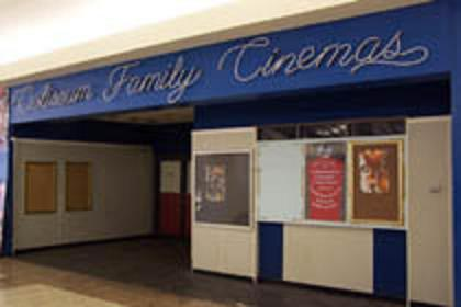 Coliseum Family Cinemas