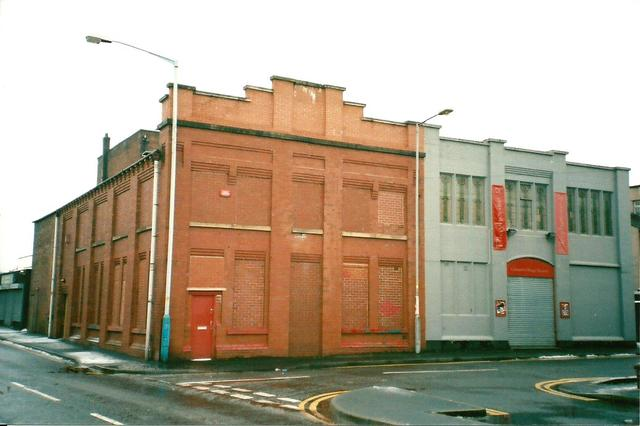 Playhouse 2 Theatre