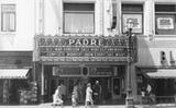 Fox Padre Theatre