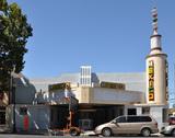 Mexico Theatre