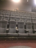 IMAX Theatre Auditorium