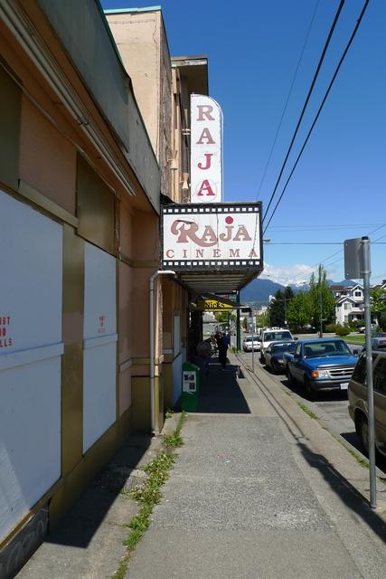 Raja Cinema