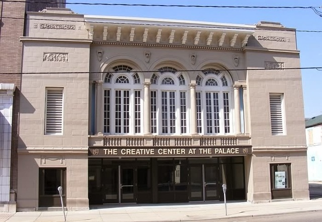 Greater Hamilton Civic Theatre