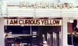 Flamingo marquee, circa late 1960s