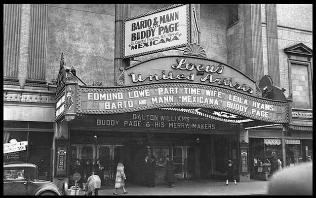 Movie theaters in clumbus ohio