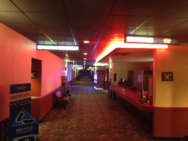 Many come to Knoxville Center to take in a movie in one of the ten stadium-seating theaters at Regal Cinema. While there, enjoy delicious food at the varied eateries of the Food Court including: Chick-fil-A, Sbarro, and Subway.