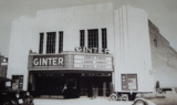 Ginter Theater