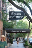 Theatre 80 St. Marks