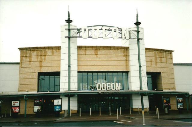 Odeon Dunfermline
