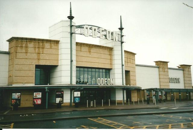 Cinema Dunfermline 40