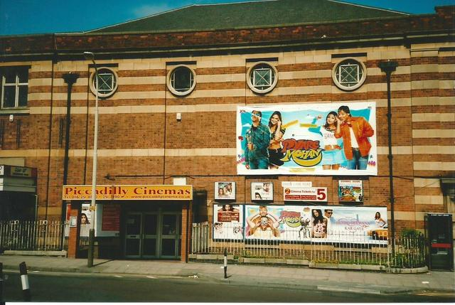 Piccadilly Cinema