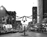 1960's Criterion, Christmas Time OKC