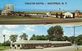 Theatre Motel Drive-In