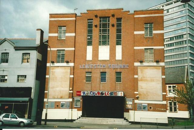 Sangam Cinema