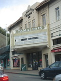 Tamalpais Theatre today