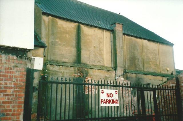 Norbury Cinema