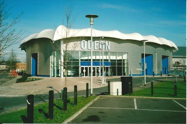 Odeon Chatham