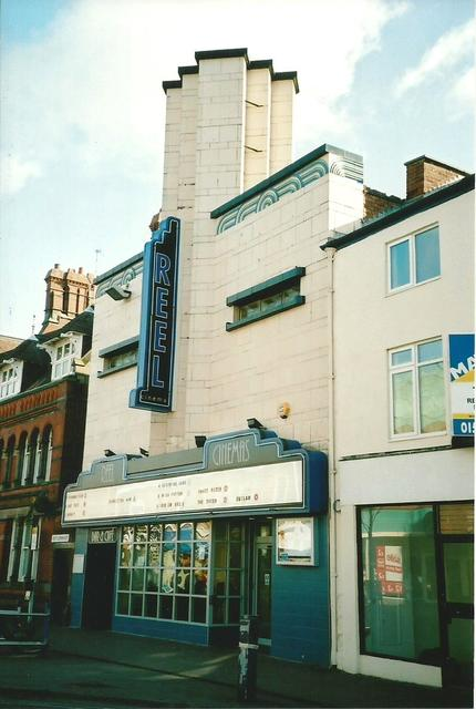 Odeon Loughborough