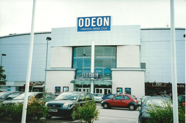 "odeon cinemas has a slogan of Cj + coke retail insights: unlock cinema retail growth with based cinema chain with the slogan ""the of popcorn in any of odeon's cinemas."