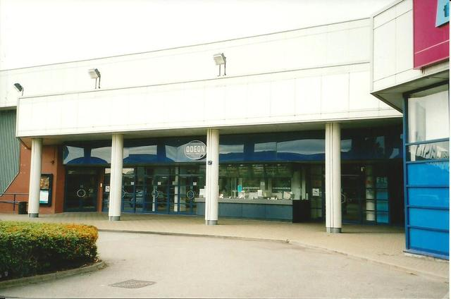 Odeon West Thurrock
