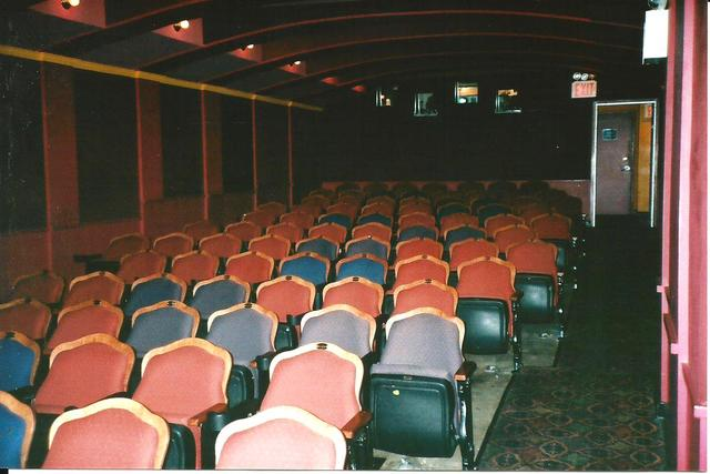 Pioneer Theater
