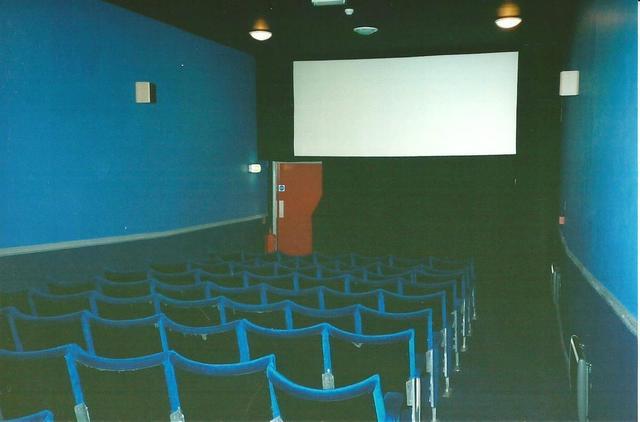Cinema Galaxy 97