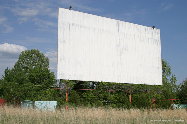 Cleveland Drive-In