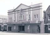 New Coliseum Cinema