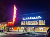 Cinemark North Haven and XD