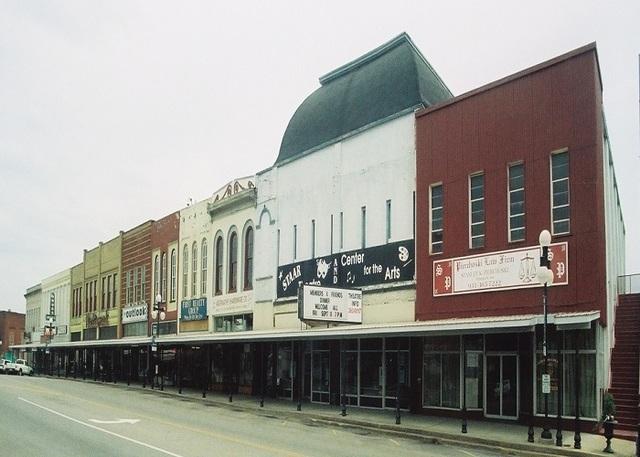 Staar Theatre