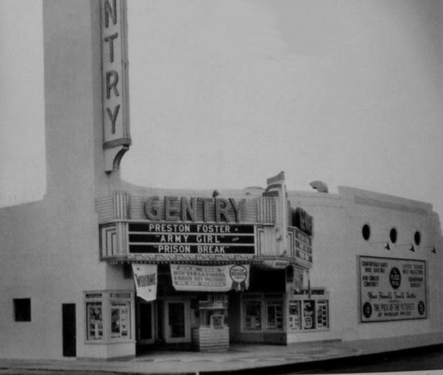 Gentry Theatre