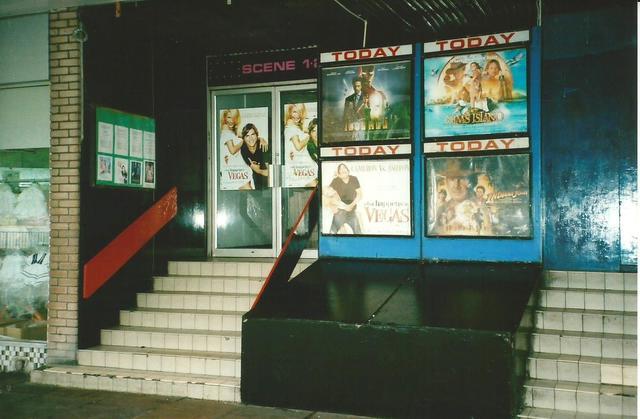 Scene Cinemas