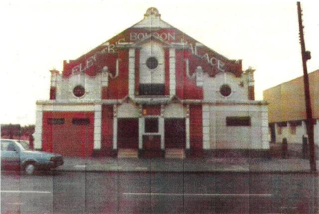 Palace Electric Cinema