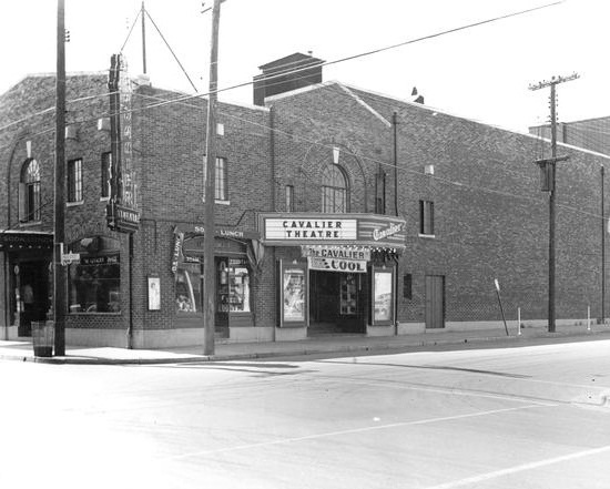 Cavalier Theatre