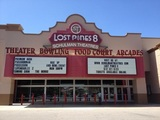 Lost Pines 8 Movie-Grill-Bowl