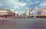 Carib circa 1950s