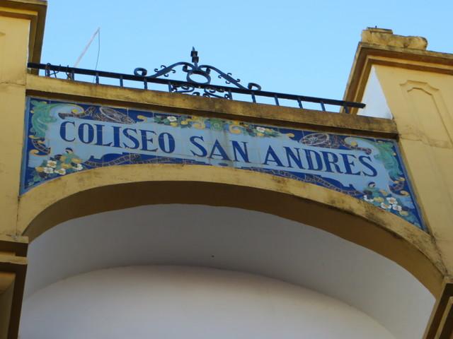 Cine Coliseo San Andreas