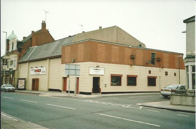 Westoe Picture House