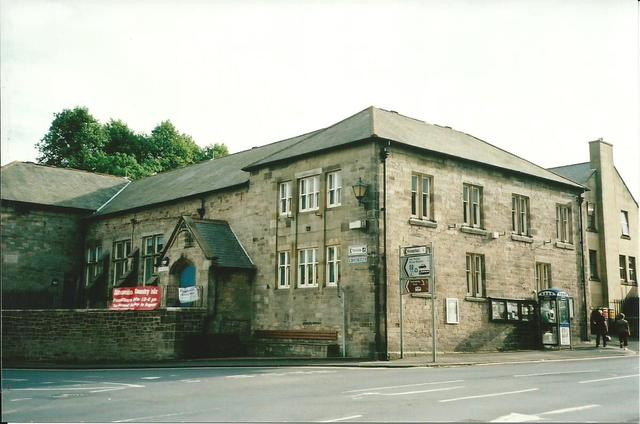 Rothbury Community Cinema