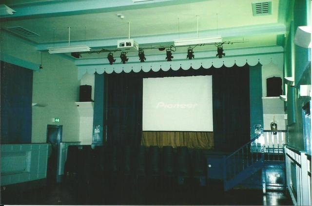 Rothbury Community Cinema