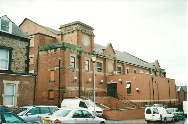 Coatsworth Cinema