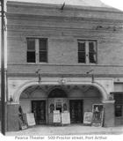 Pearce Theatre