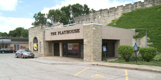 Playhouse Theater