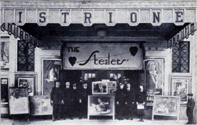 Istrione Theater