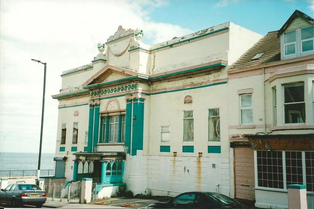 Gaumont Whitley Bay