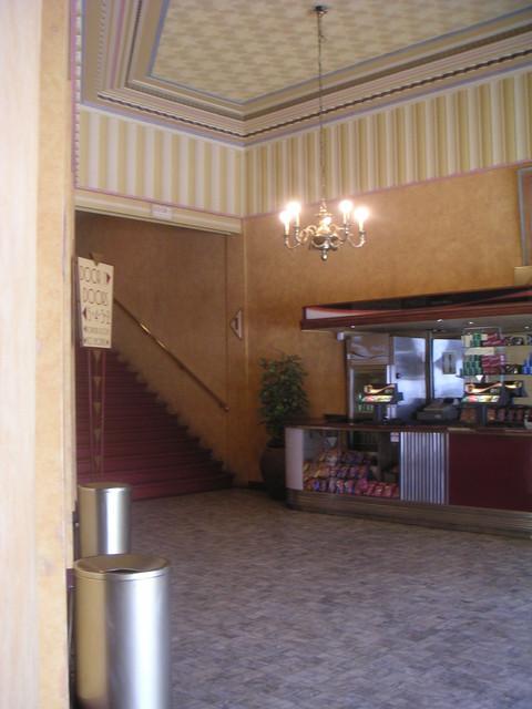 Enmore Theatre