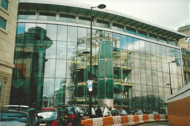 Cineworld Cinema - Newcastle upon Tyne